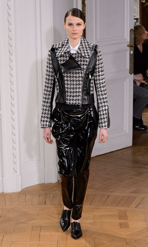 Bouchra Jarrar Haute Couture Spring Summer 15 Collection