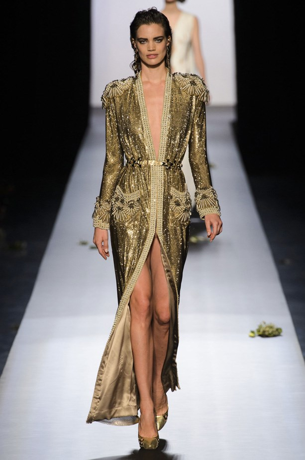 Jean Paul Gaultier Haute Couture SS15