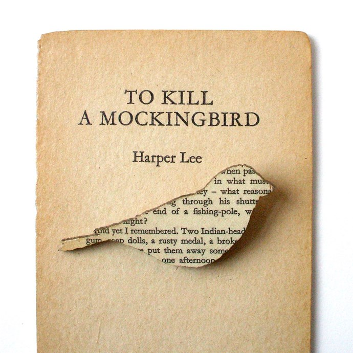 'To Kill a Mockingbird' has sold more than 40 million copies worldwide