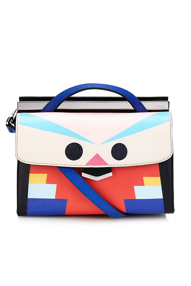 "Bag, $2111, Fendi, <a href=""http://www.matchesfashion.com/product/1005456 "">matchesfashion.com</a>"