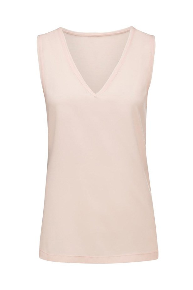 "Top, $49.95, French Connection, <a href=""http://www.frenchconnection.com.au/new-collection/penny-plains-v-neck-tank/w2/i7850587_2407005/"">frenchconnection.com.au</a>"