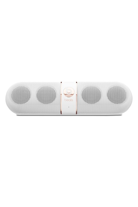 Beats Pill 2.0 Speaker, $259.95, Apple, store.apple.com
