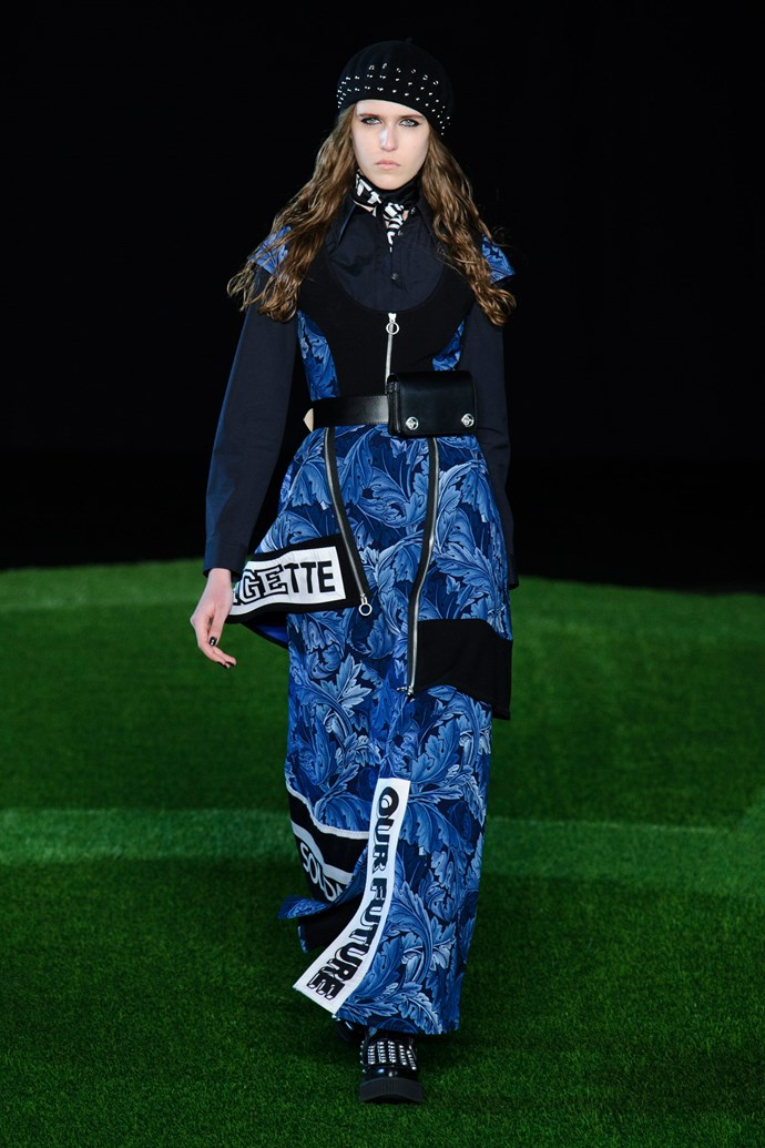 Marc Jacobs Autumn Winter 2015 Collection