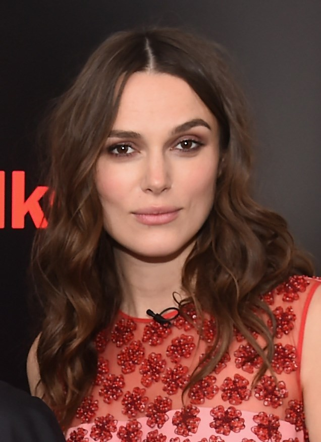 Keira Knightley fashion predictions