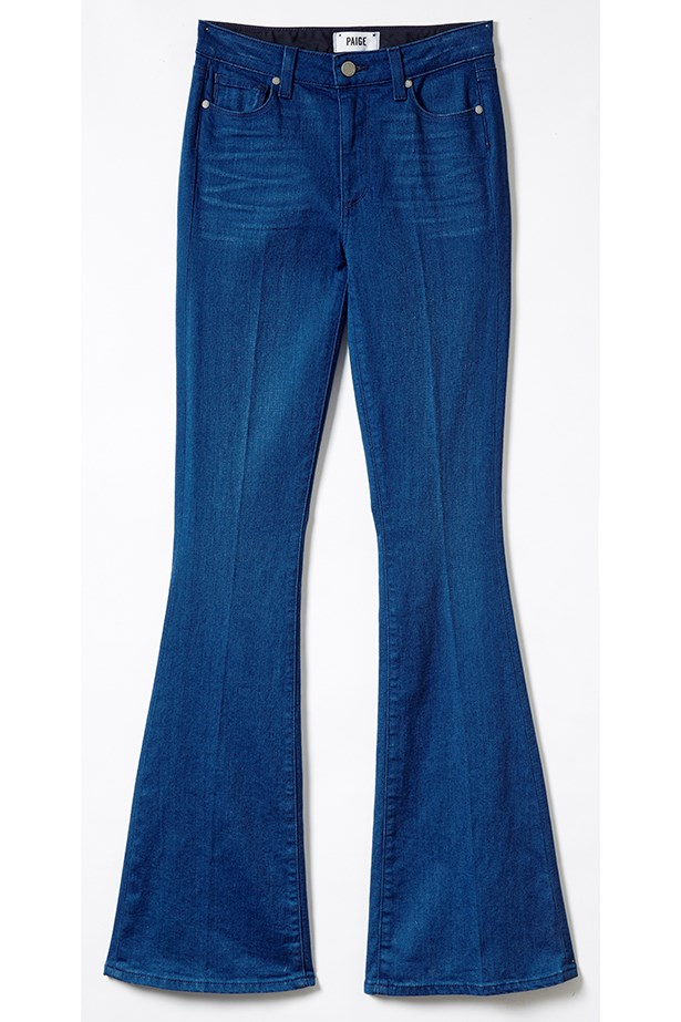 Jeans, $329, Paige, internationalfashiongroup.com.au
