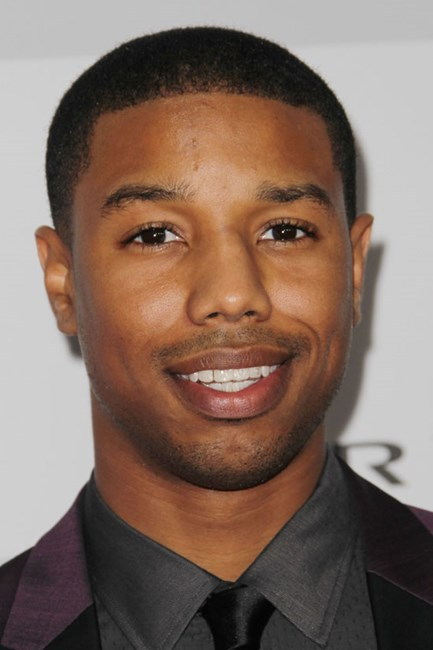 Getty: Michael B. Jordan