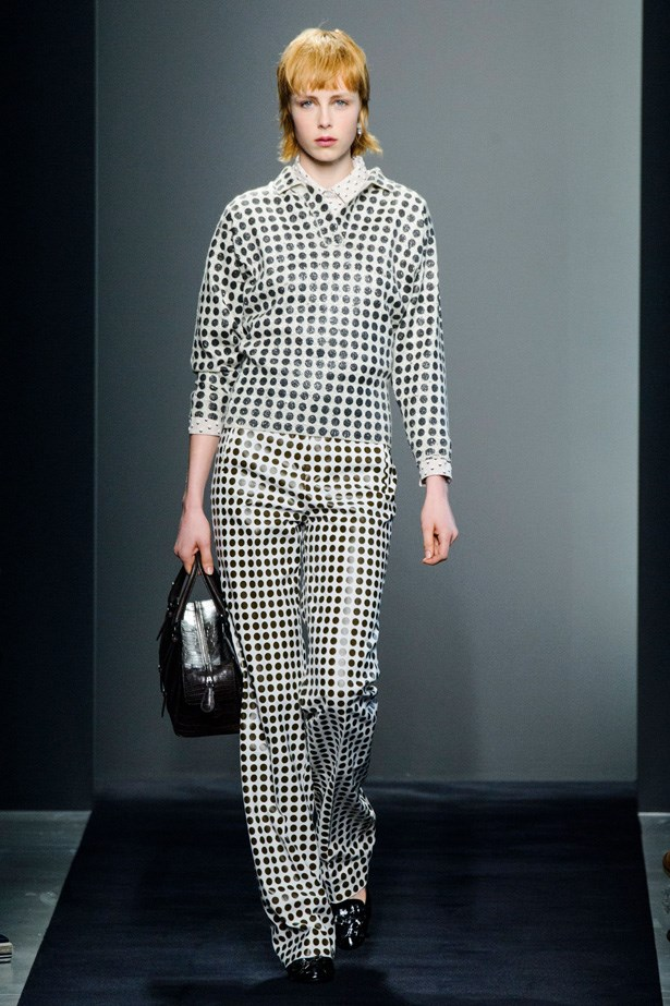 Bottega Veneta Autumn Winter 2015 Collection