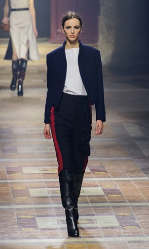 Lanvin 2015 Autumn Winter collection