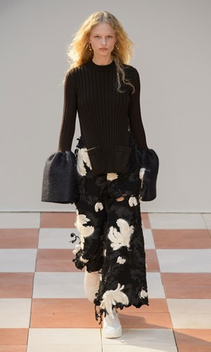 Celine 2015 Autumn Winter collection