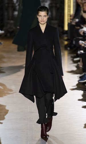 Stella McCartney 2015 Autumn Winter collection