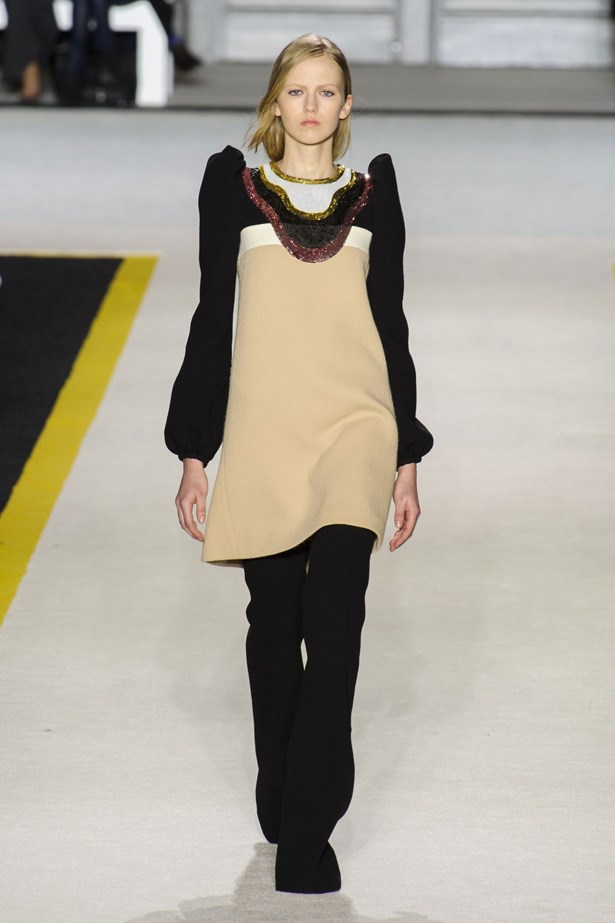 Giambattista Autumn Winter 2015 Collection