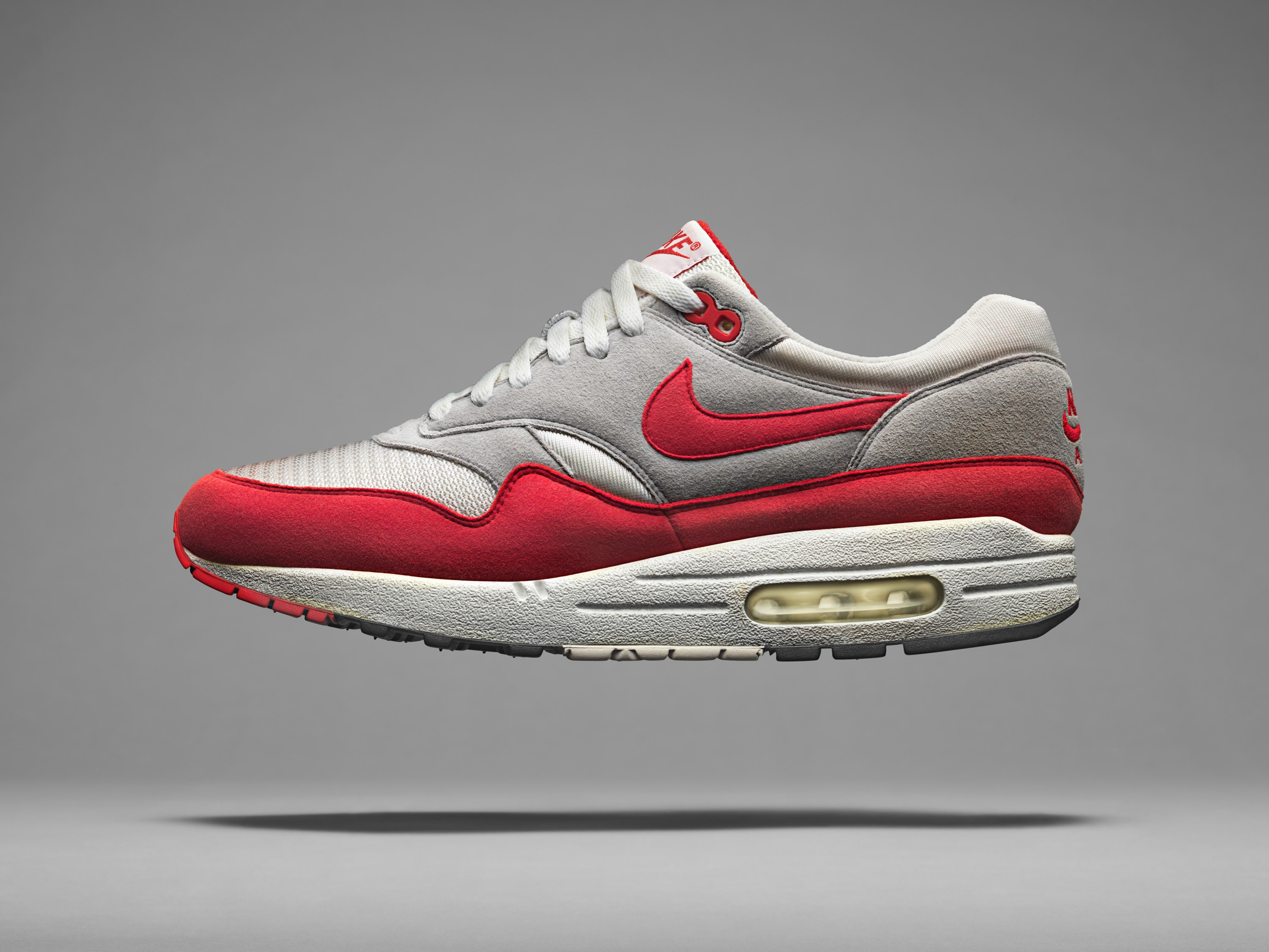 The Air Max family has evolved over the past 28 years, with hundreds of memorable make-ups, but each model owes its existence in part to the transcendent Nike Air Max 1.