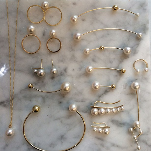 Pearlfection @sophiebillebraheltd #iwantthemall