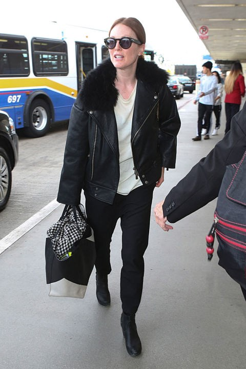 <strong>JULIANNE MOORE</strong>
