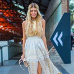 STREET STYLE FROM AUSTRALIAN FASHION WEEK: DAY ONE