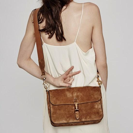 Bag, $2455, Gucci, 1300 442 878