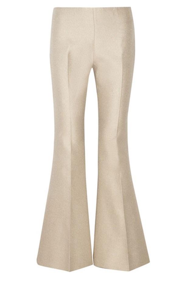 """Pants, $932, Acne Studios, <a href=""""http://www.net-a-porter.com/product/542396"""">net-a-porter.com</a>"""