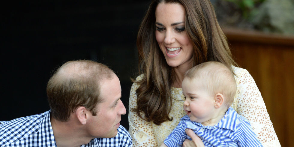 Kate Middleton will reportedly give us the gift of more Royal babies