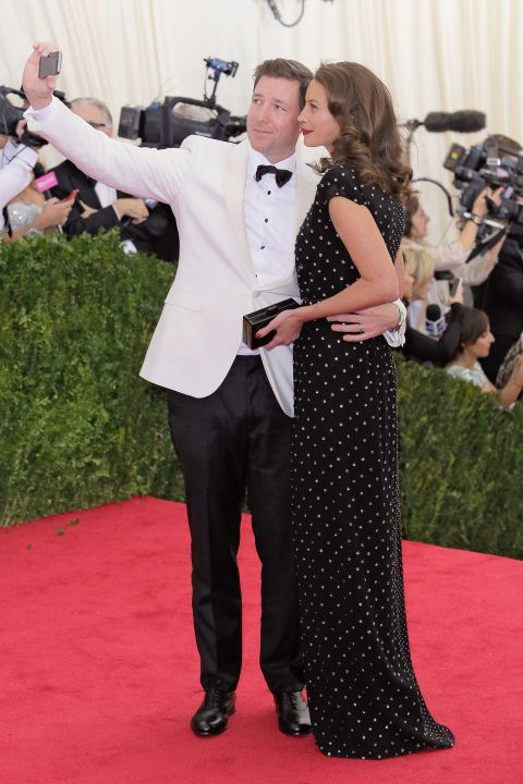<strong>EDWARD BURNS AND CHRISTY TURLINGTON BURNS</strong>