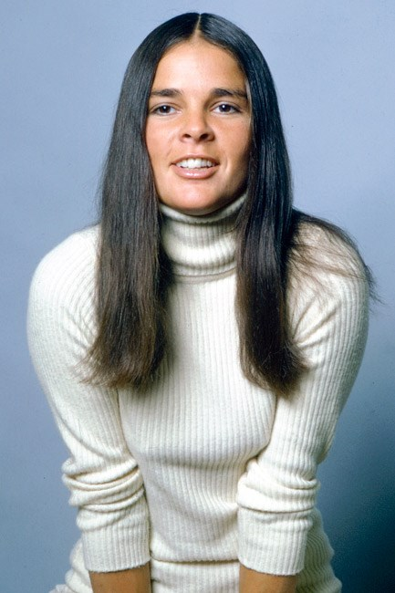 """<strong>Mantra:</strong> Act <em>Au Naturel</em><br><br> Preppy and oh-so pretty, Ali MacGraw put her fresh-face forward as that all-American girl in the movie <em>Love Story</em> and became the pin-up of the no-makeup-makeup look for years to come.  Everyone knows this takes <em>a touch</em> of makeup: a swipe of mascara and an all all-over liquid bronzer for a dewy glow.<br><br> <strong>Muse:</strong> Ali MacGraw (1970) <br><br> <strong>Makeup:</strong> Estee Lauder Bronze Goddess Luminous Liquid Bronzer, $63; <a href=""""http://www.esteelauder.com.au/"""">www.esteelauder.com.au</a>"""