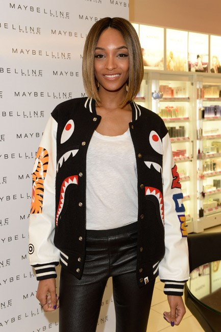 <strong>The Bomber </strong> You'll be sure to have a cheer squad when you tap into the <em>sportif</em> trend with a bomber jacket. It's the weekend piece you'll live in—just ask every single model off duty that has hers on high rotation. <br><br> <i>Image: Jourdan Dunn</i>