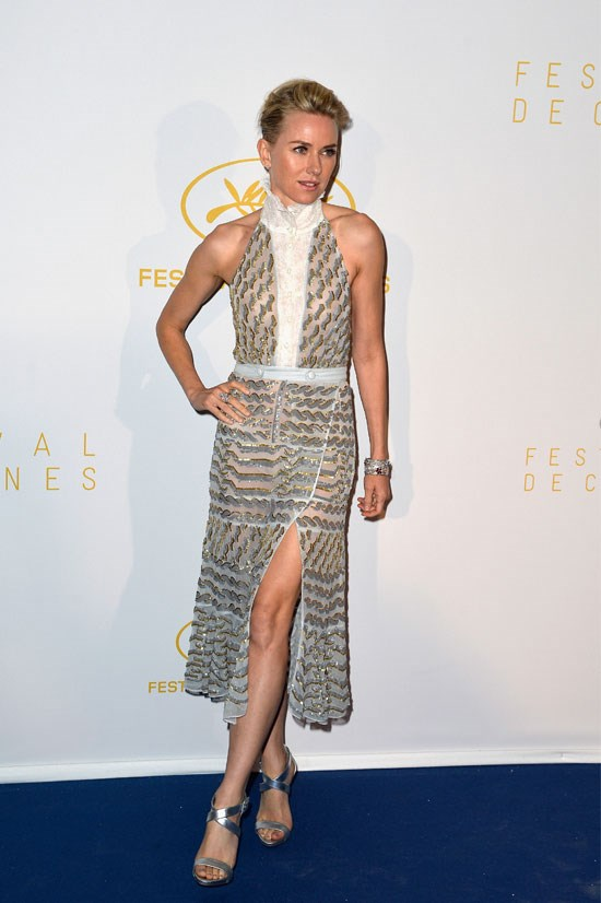 <strong>Naomi Watts</strong> wearing Altuzarra