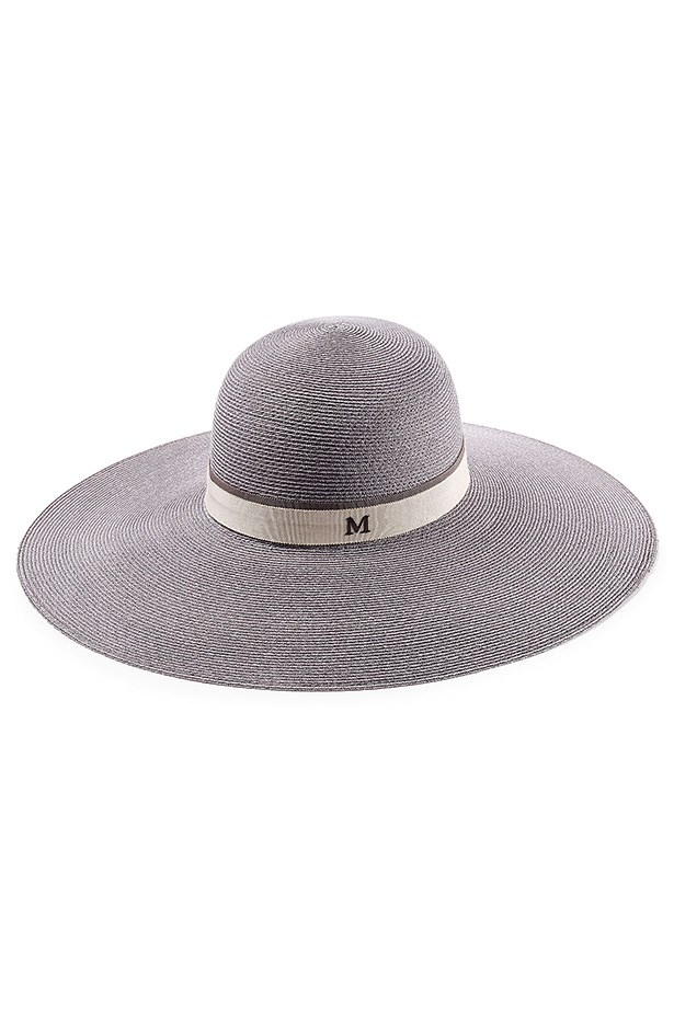 "<a href=""http://www.stylebop.com/au/product_details.php?id=599587  "">Hat</a>, $643, Maison Michel, stylebop.com"