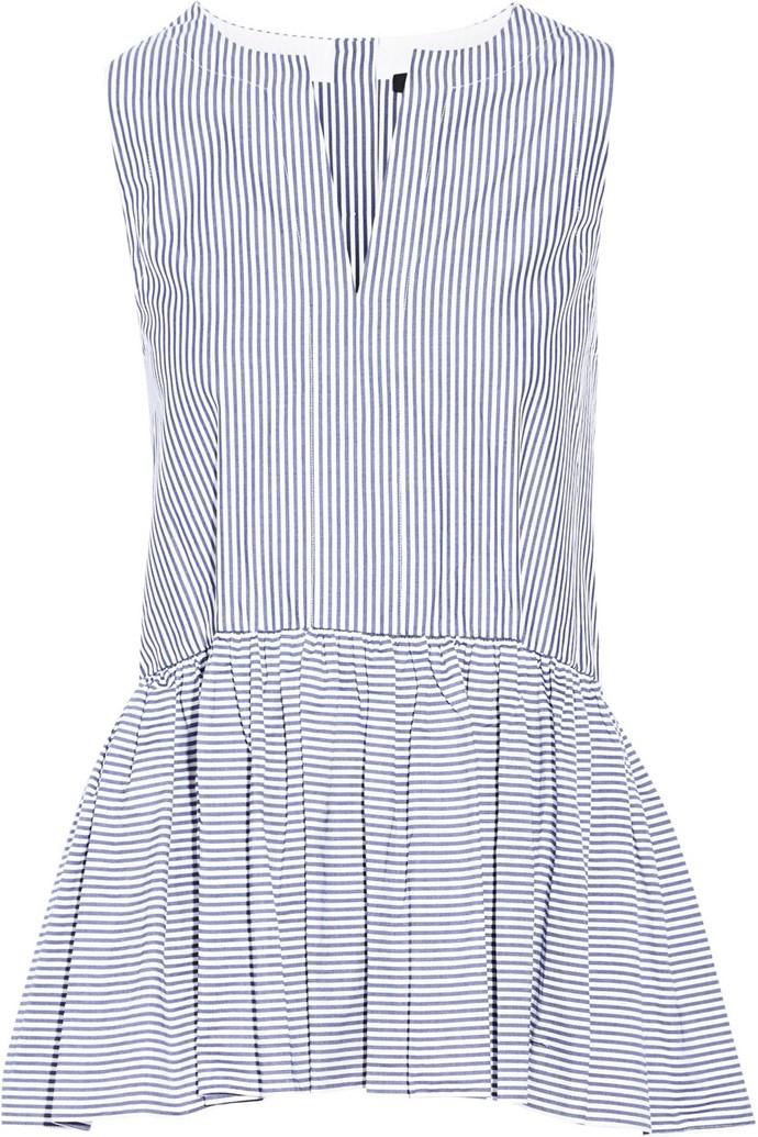 "Outfit one <br/> <a href=""http://www.net-a-porter.com/au/en/product/536425 "">Top</a>, $478.37, Tibi, net-a-porter.com"