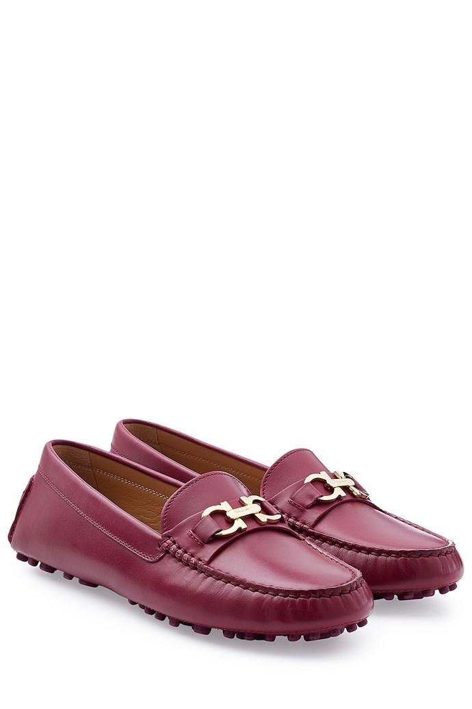 "Outfit four: <br/> <a href=""http://www.stylebop.com/au/product_details.php?id=628813 "">Shoes</a>, $336, Salvatore Ferragamo, stylebop.com"