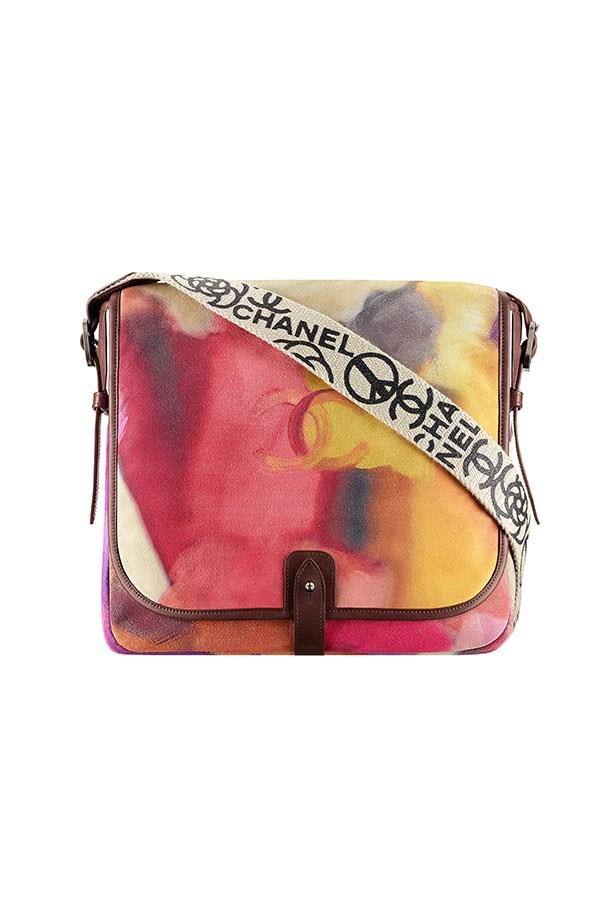 Bag, $5,320, Chanel, 1300 242 635