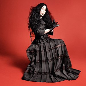 Cher stars in Marc Jacobs campaign