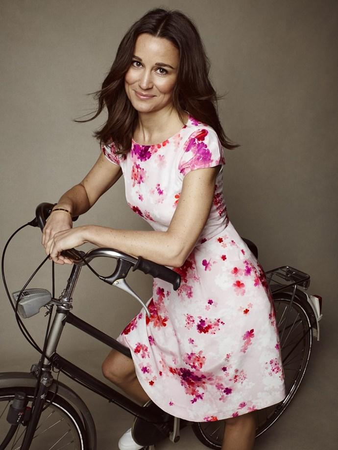Pippa Middleton fashion designer