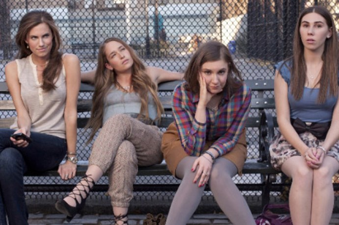 All the girls from <em>Girls</em> <BR> <strong>Why they work:</strong> Hannah, Marnie, Jessa and Shoshanna are their own little dysfunctional family, but together they always have a solution to their crazy antics and dilemmas; from boy drama to getting arrested for peeing on the street <BR> <strong>Friendship life lesson:</strong> never be afraid of showing your true colours