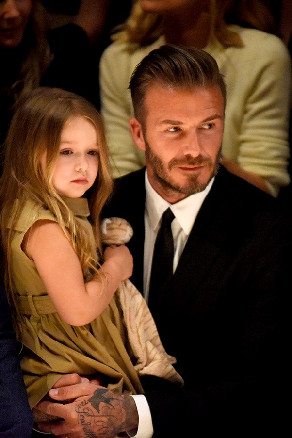 Harper Beckham's 20 cutest looks