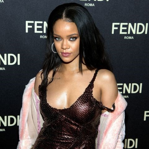 FEBRUARY 13, 2015 At the Fendi New York Flagship Boutique Inauguration Party
