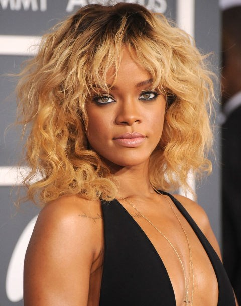 FEBRUARY 12, 2012 At the 54th Annual Grammy Awards