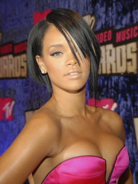 SEPTEMBER 9, 2007 At the 2007 MTV Video Music Awards