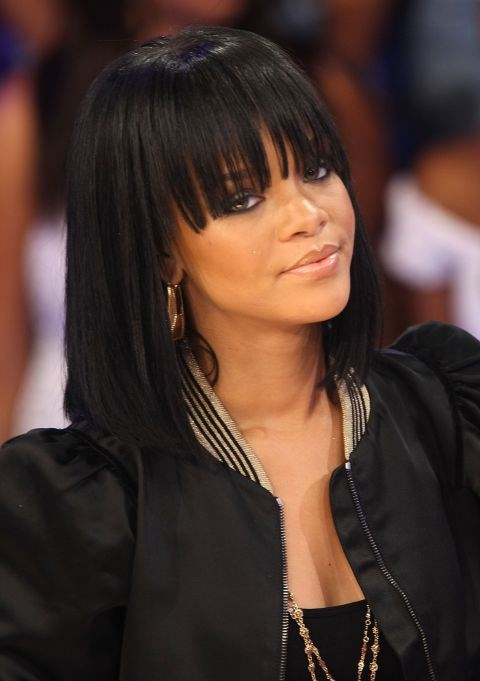 JULY 19, 2007 At a taping of BET's 106 & Park