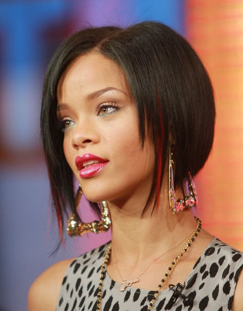 JUNE 11, 2007 At MTV's Total Request Live