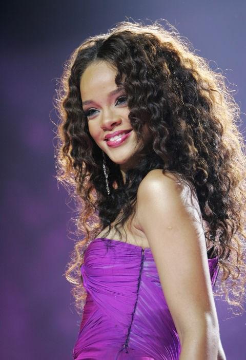 NOVEMBER 15, 2006 At the World Music Awards 2006