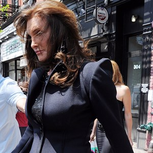 Caitlyn Jenner is one of the world's most powerful women