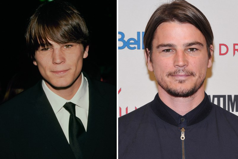 '90s Heartthrobs Who Are Now Hot Dads – 1997 Celebrity ...