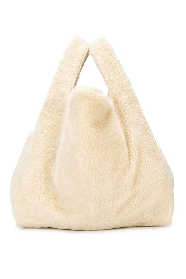 Tote Bag, $180, MM6 Maison Margeila, farfetch.com