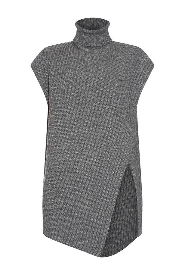 "Sweater, $546, Sportmax, <a href=""http://www.matchesfashion.com/au/products/Sportmax-Fosca-sweater-1016595"">matchesfashion.com</a>"