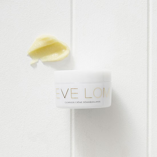 """This cleanser feels like a mini facial and I look forward to it at the end of a long day. Eve Lom cleanser, $68 for 50ml, Mecca, <a href=""""http://mecca.com.au/eve-lom/cleanser/V-007964.html"""">mecca.com.au</a>"""