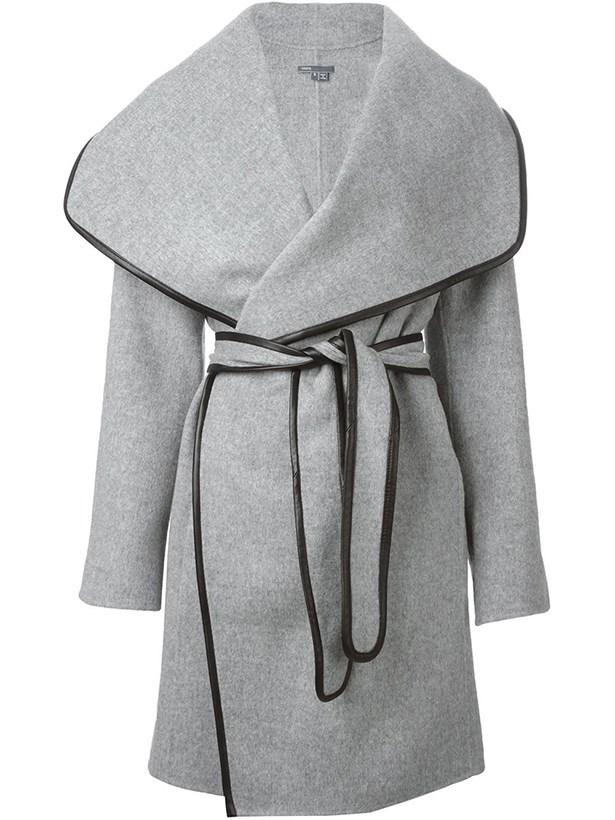 Coat, $1154.64, Vince.