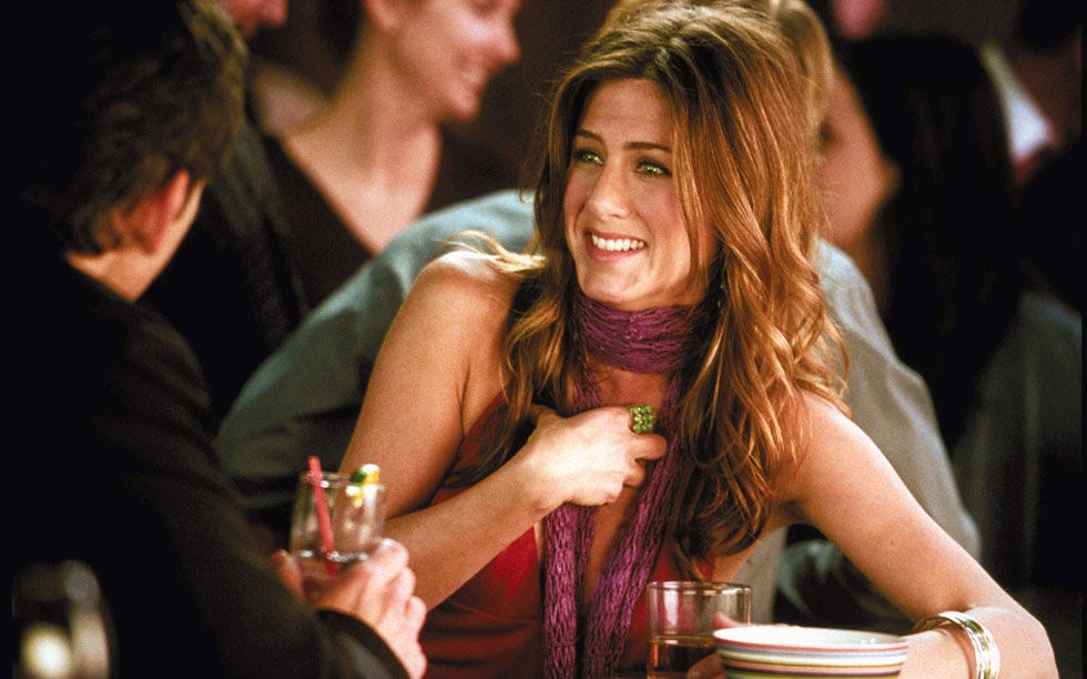 POLLY PRINCE, ALONG CAME POLLY Sometimes it takes a free spirit to help loosen up an uptight guy. This is the case for Jennifer Aniston's Polly, a woman who eats food off the ground and has a somewhat unsanitary apartment. She's more open than she is an actual mess, and her willingness to experience all of life's ups and downs allows Ben Stiller's Reuben to fall in love with her. We love her, too but mostly because we can relate to eating food off the floor.</p>