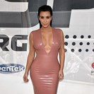 In Praise Of Kim Kardashian's Memorable Style image