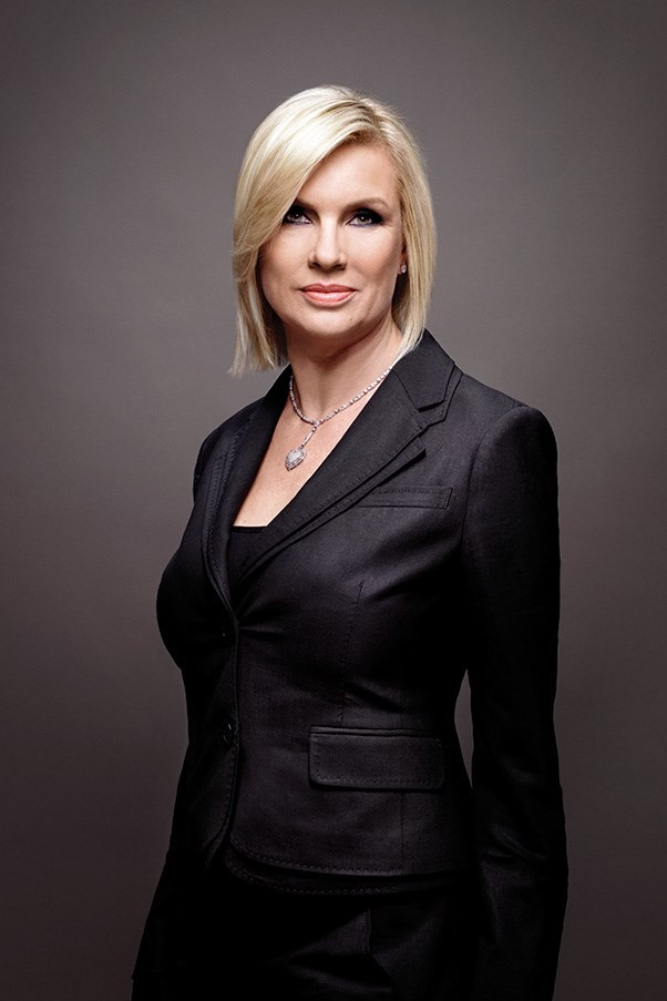 ELLE Interview: Karen Buglisi Weiler, Global Brand President, M.A.C Cosmetics