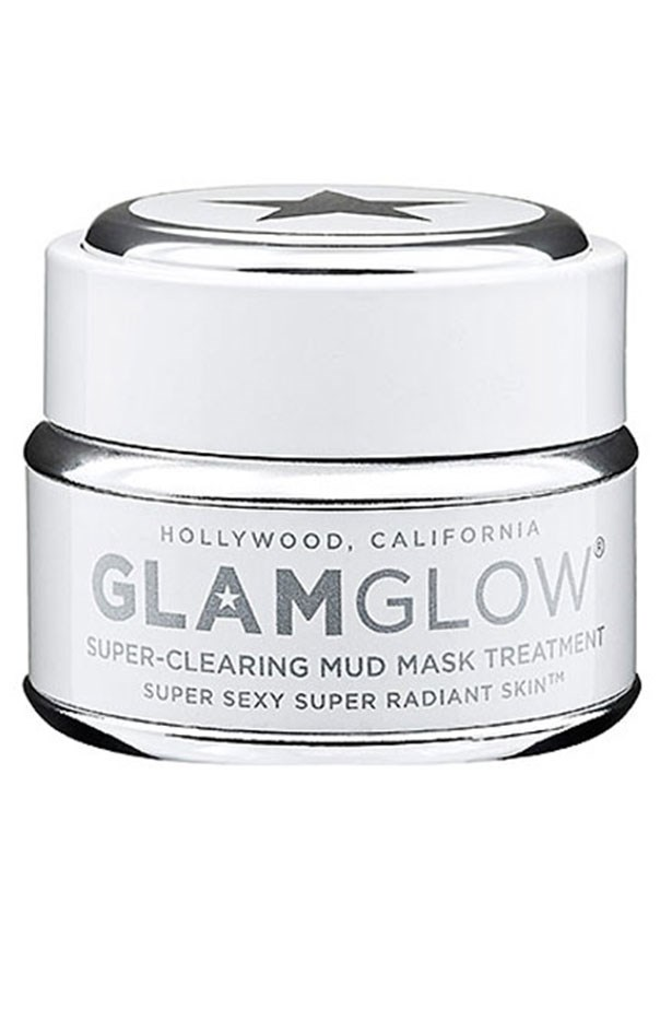 "<em>Best for clogged pores and blackheads</em> <br> <br> <a href=""http://mecca.com.au/glamglow/supermud-clearing-treatment/I-019149.html"">SUPERMUD Clearing Treatment, $86, GlamGlow</a>"